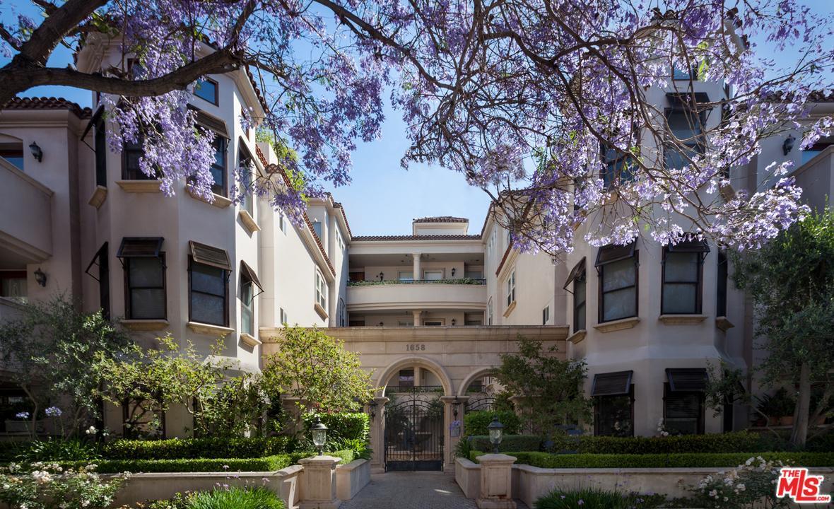 Photo of 1658  CAMDEN Avenue  Los Angeles City  CA