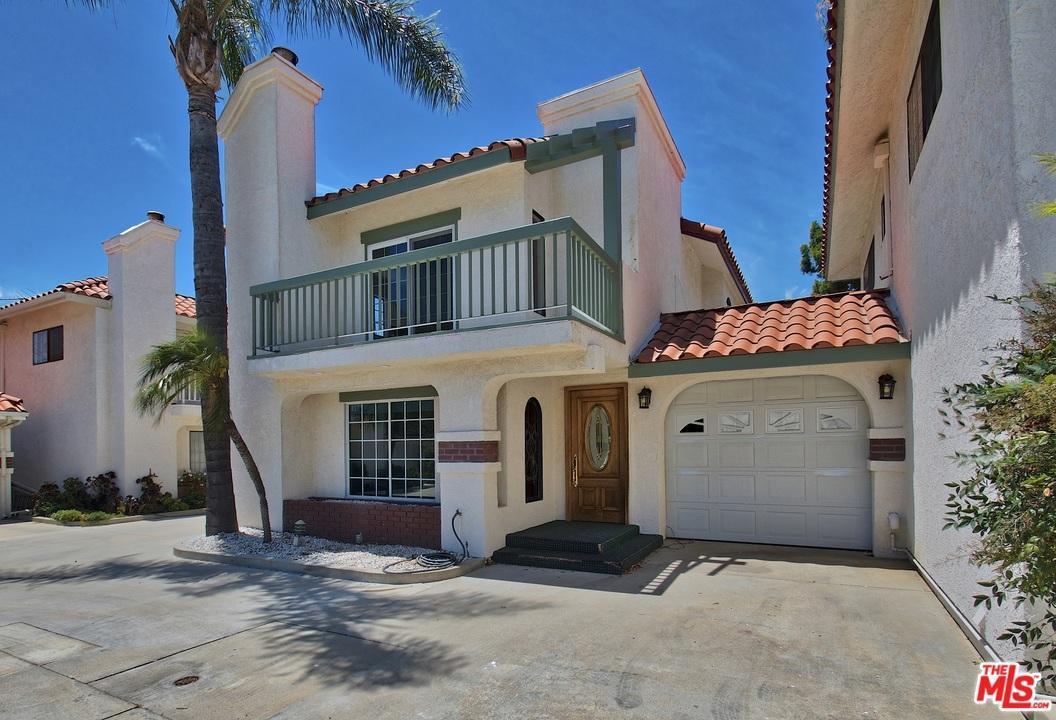 Photo of 17730  KINGSBURY Street  Granada Hills  CA
