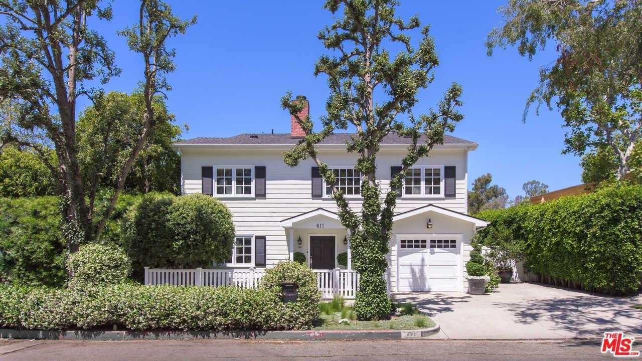 Photo of 611  KINGMAN Avenue  Santa Monica  CA