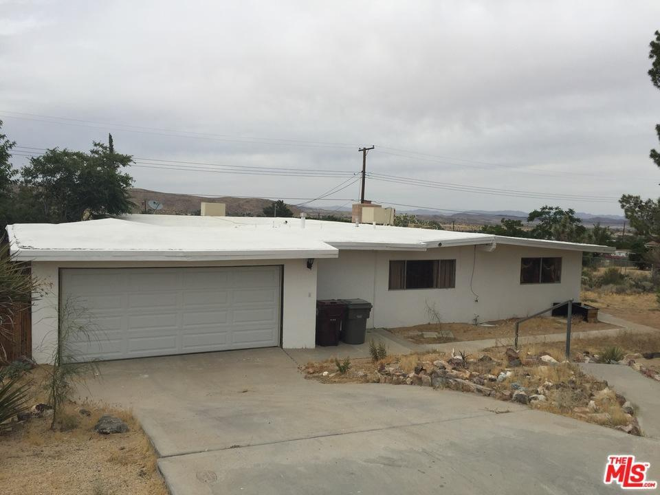Photo of 61520  EL CAJON Drive  Joshua Tree  CA