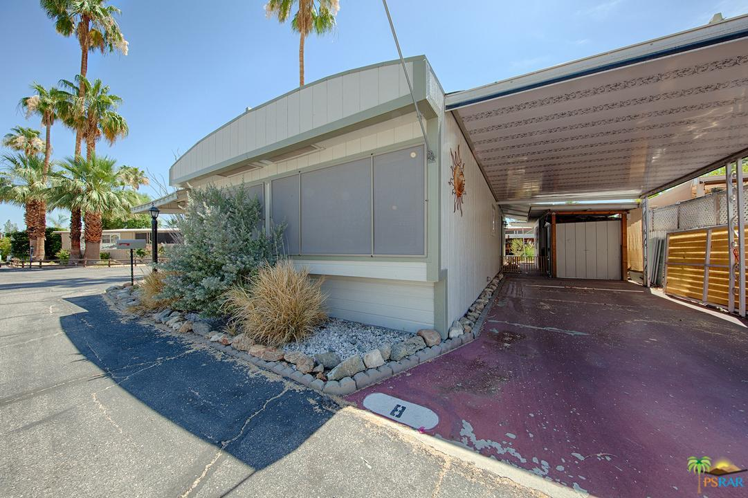 Photo of 8  CARMEL Drive  Palm Springs  CA
