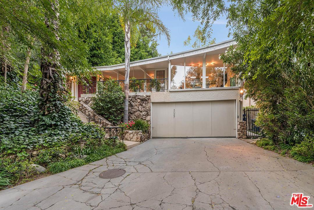Photo of 3027  FRANKLIN CANYON Drive  Beverly Hills  CA