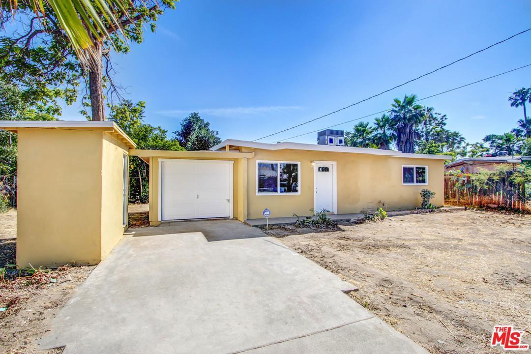 Photo of 1455 West 17TH Street  San Bernardino City  CA