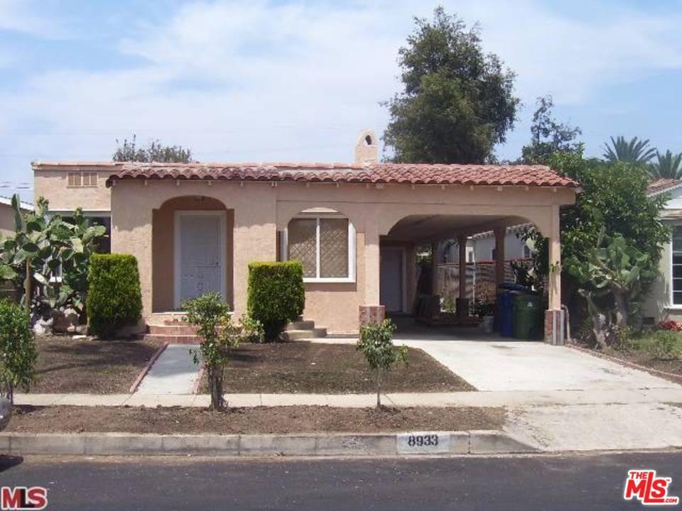 Photo of 8933  OLIN Street  Los Angeles City  CA