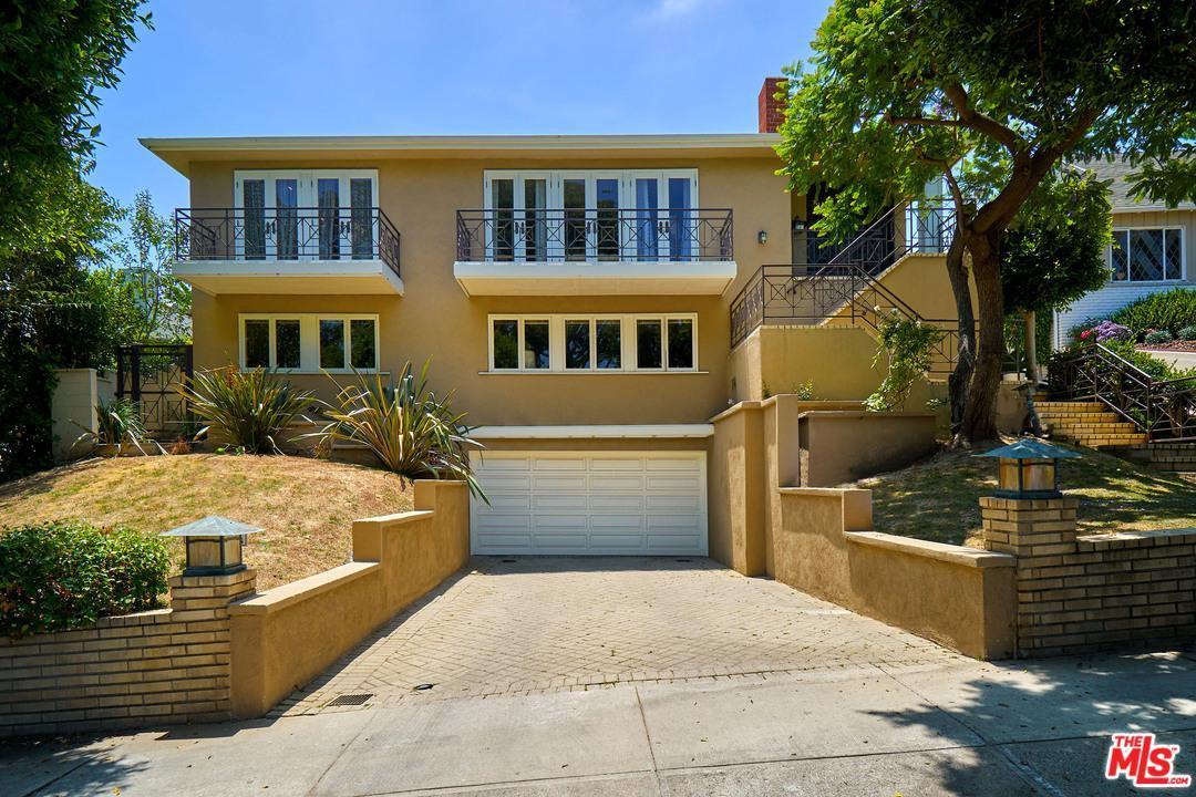 Photo of 9320  DUXBURY Road  Los Angeles City  CA