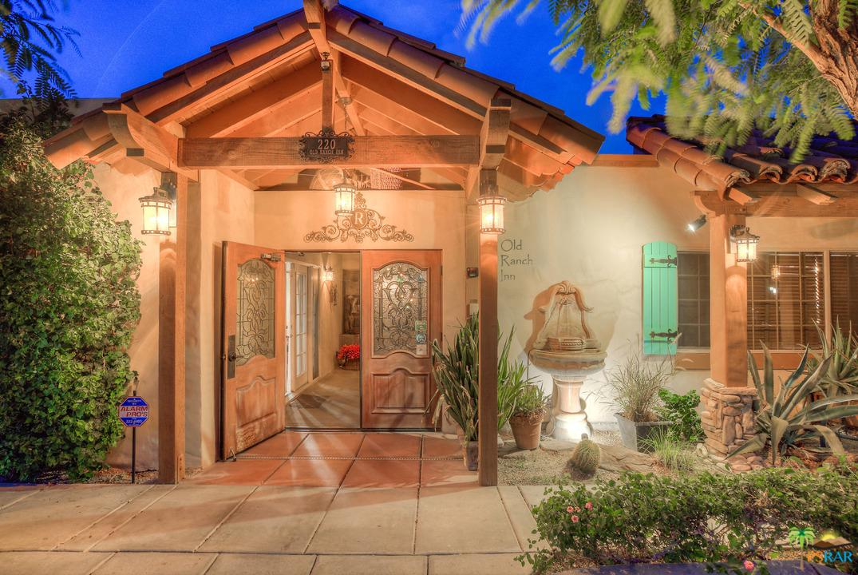 Palm Springs, CA 92262