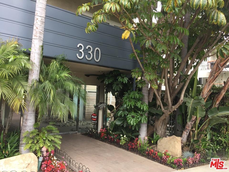 Photo of 330 South BARRINGTON Avenue  Los Angeles City  CA