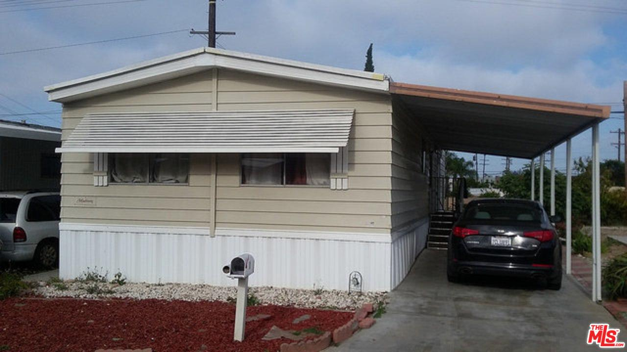 Photo of 17705 South WESTERN Avenue  Torrance  CA