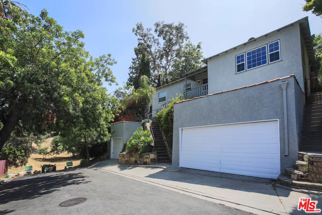 Photo of 2438  HAVERHILL Drive  Los Angeles City  CA