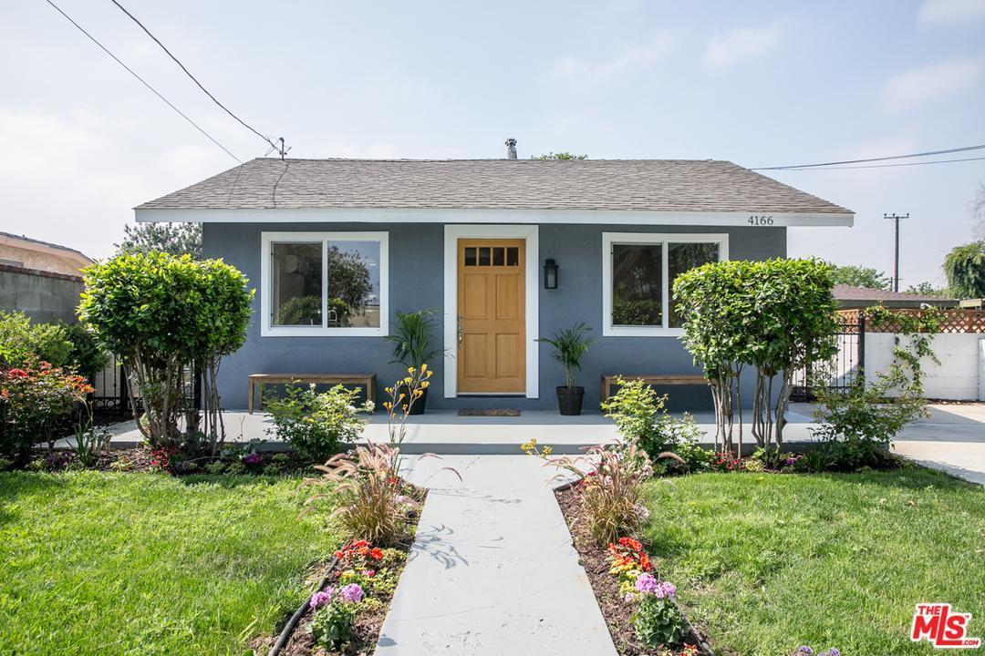 Photo of 4166  WILLIMET Avenue  Los Angeles City  CA