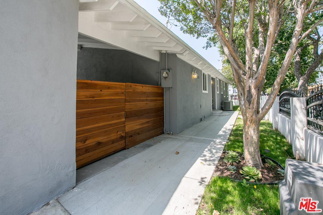 Photo of 4162  WILLIMET  Los Angeles City  CA