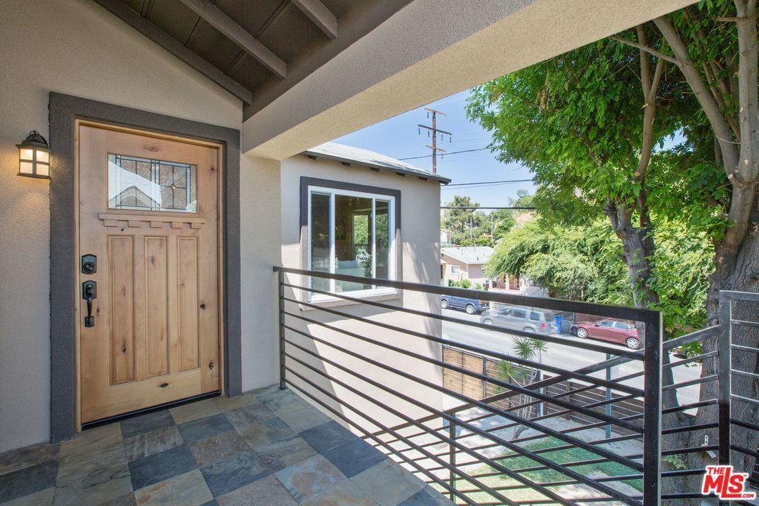 Photo of 3305  SIERRA Street  Los Angeles City  CA