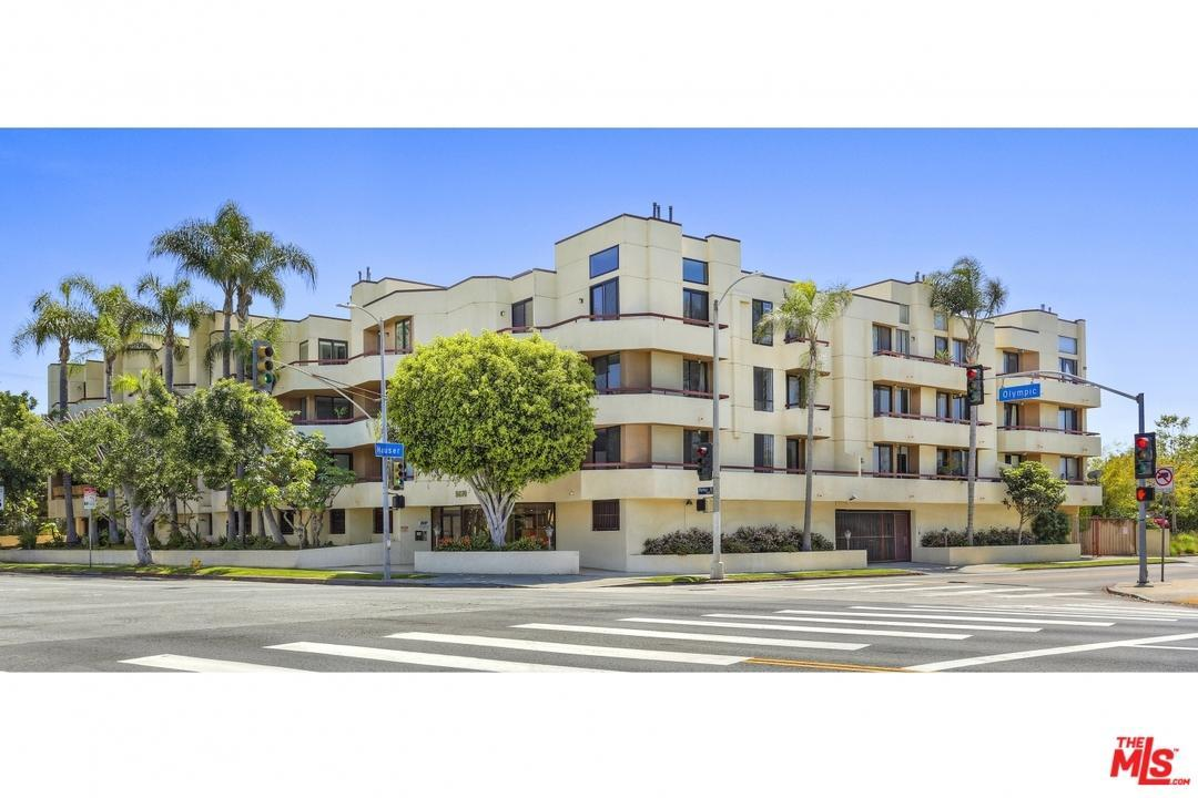 Photo of 5670 West OLYMPIC  Los Angeles City  CA