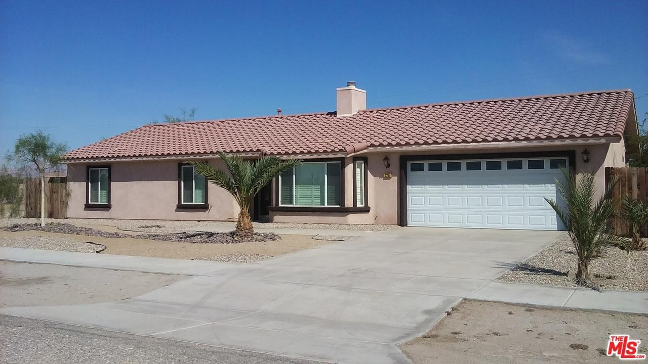 Photo of 2267  SAND ERE Avenue  Thermal  CA