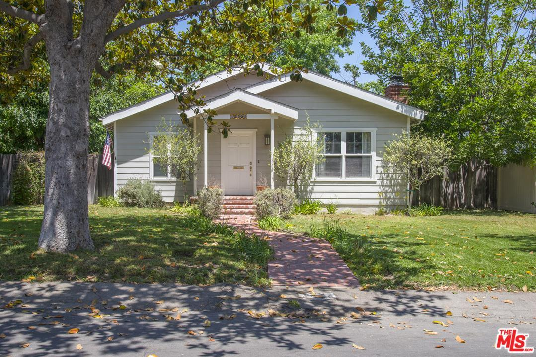 Photo of 12255  MORRISON Street  Valley Village  CA