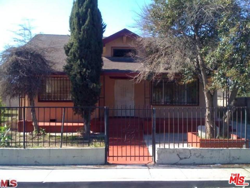 Photo of 11415  GRAPE Street  Los Angeles City  CA