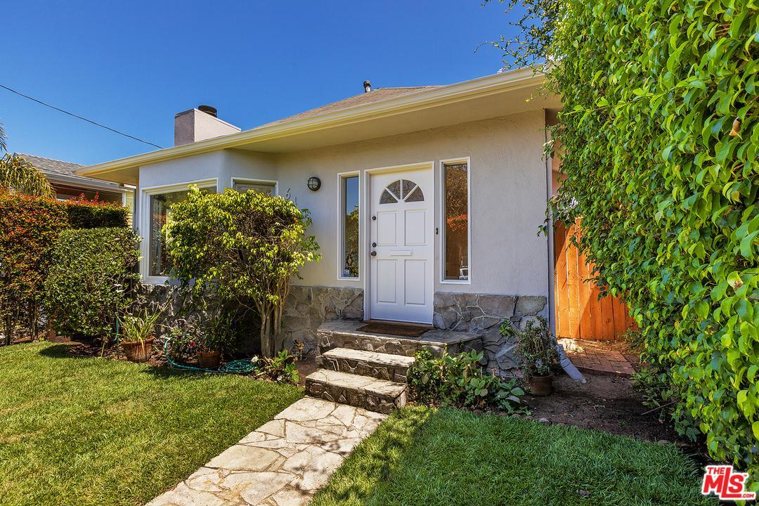Photo of 640  RAYMOND Avenue  Santa Monica  CA