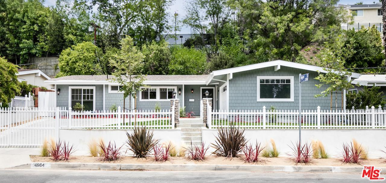 Photo of 4984  DUNMAN Avenue  Woodland Hills  CA
