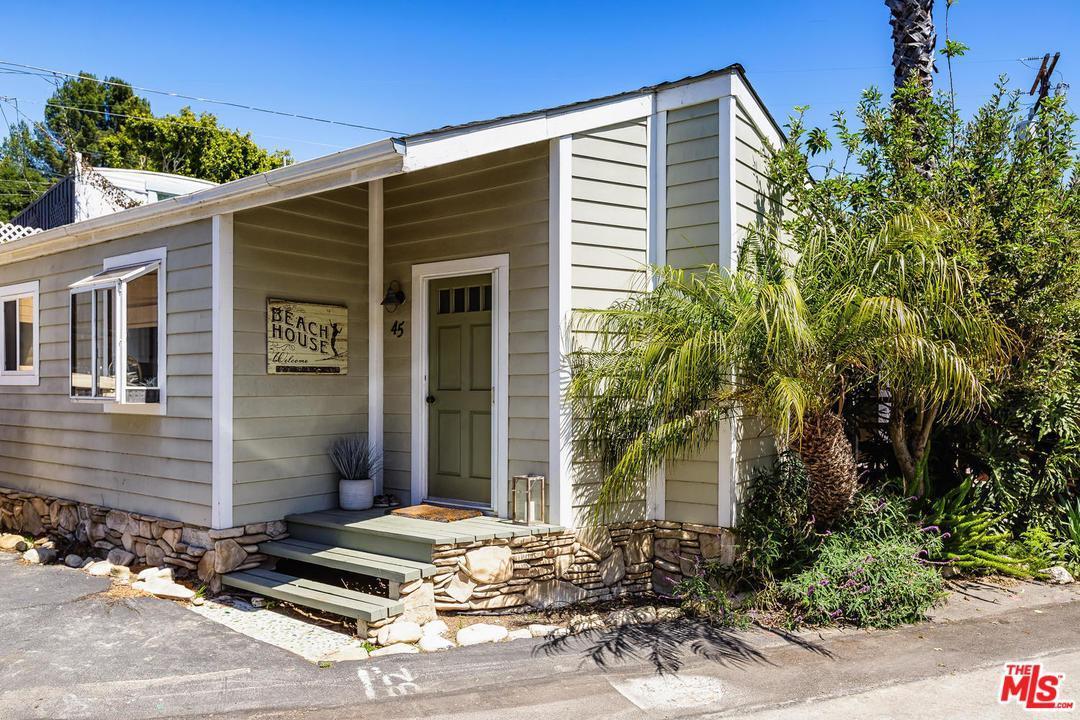 Photo of 45  PARADISE COVE Road  Malibu  CA