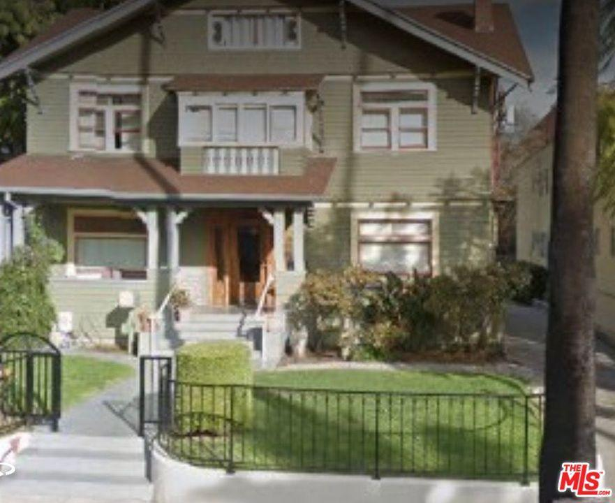Photo of 1846 North WILTON Place  Los Angeles City  CA