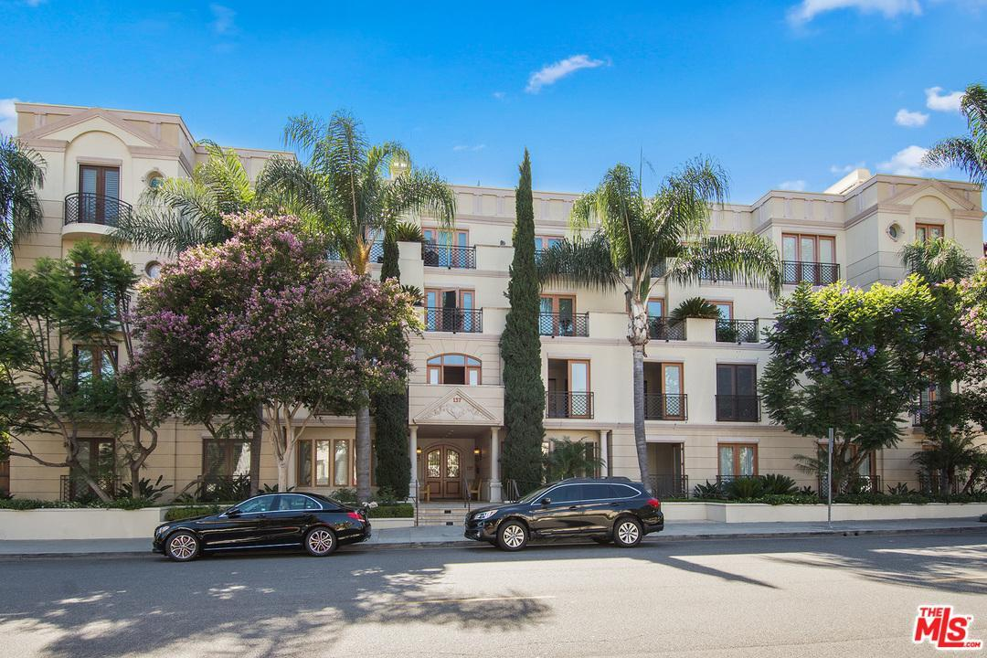 Photo of 137 South SPALDING Drive  Beverly Hills  CA