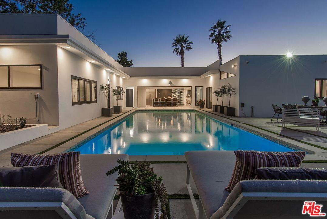 Photo of 13749  MULHOLLAND Drive  Beverly Hills  CA