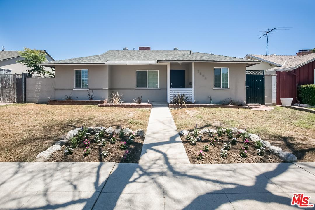 Photo of 7846  WHITE OAK Avenue  Northridge  CA