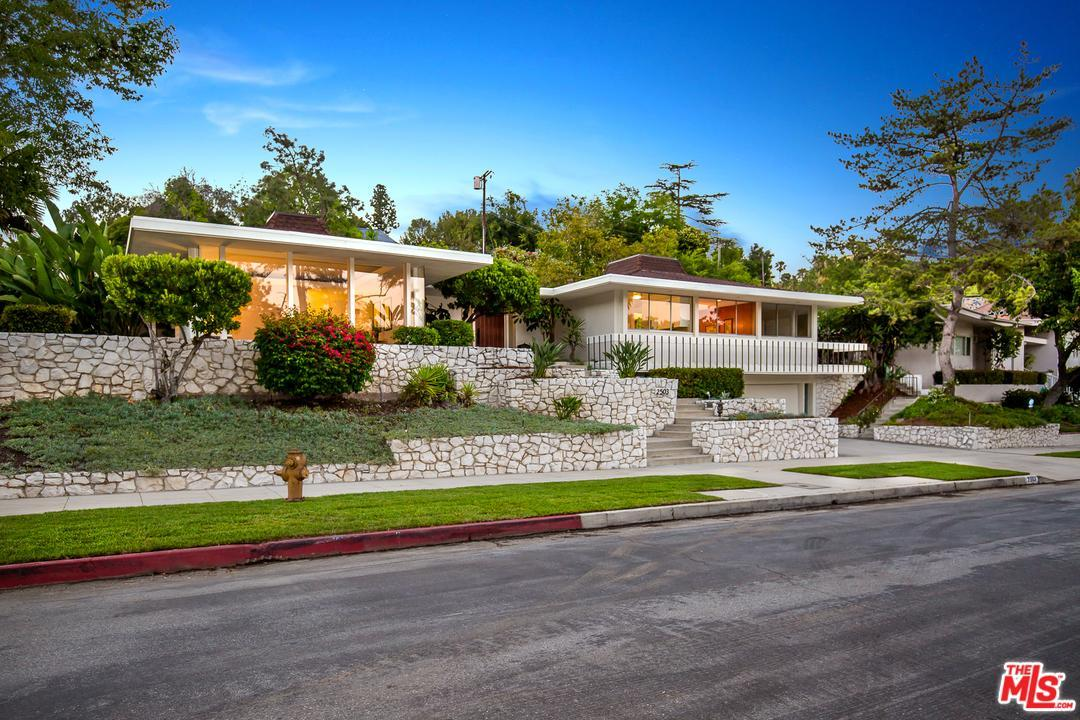Mid Century, Single Family - Los Angeles (City), CA (photo 1)
