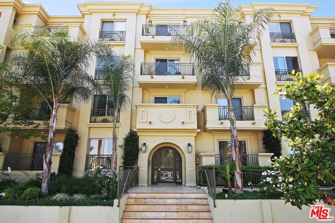 Photo of 1417 South WESTGATE Avenue  Los Angeles City  CA