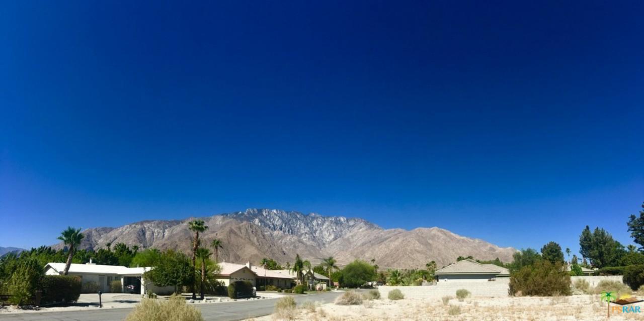 400 West Santa Catalina Road Palm Springs, CA 92262