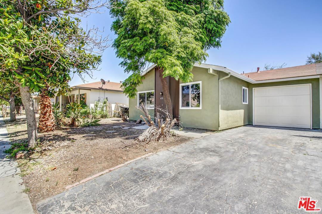 Photo of 410  EL MONTE Street  San Jacinto  CA