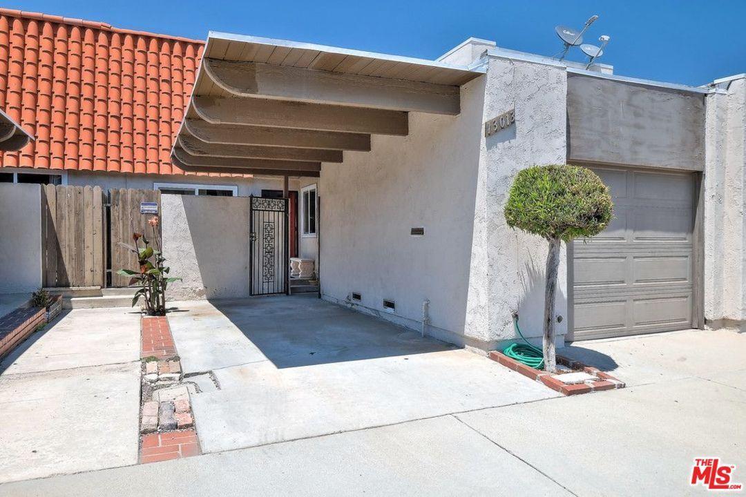Photo of 13013  VIA SUR Avenue  Whittier  CA