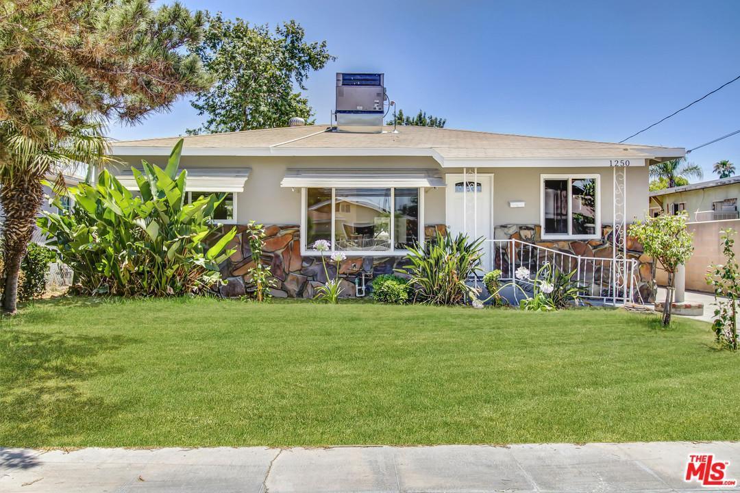 Photo of 1250  HIGHLAND Avenue  Colton  CA
