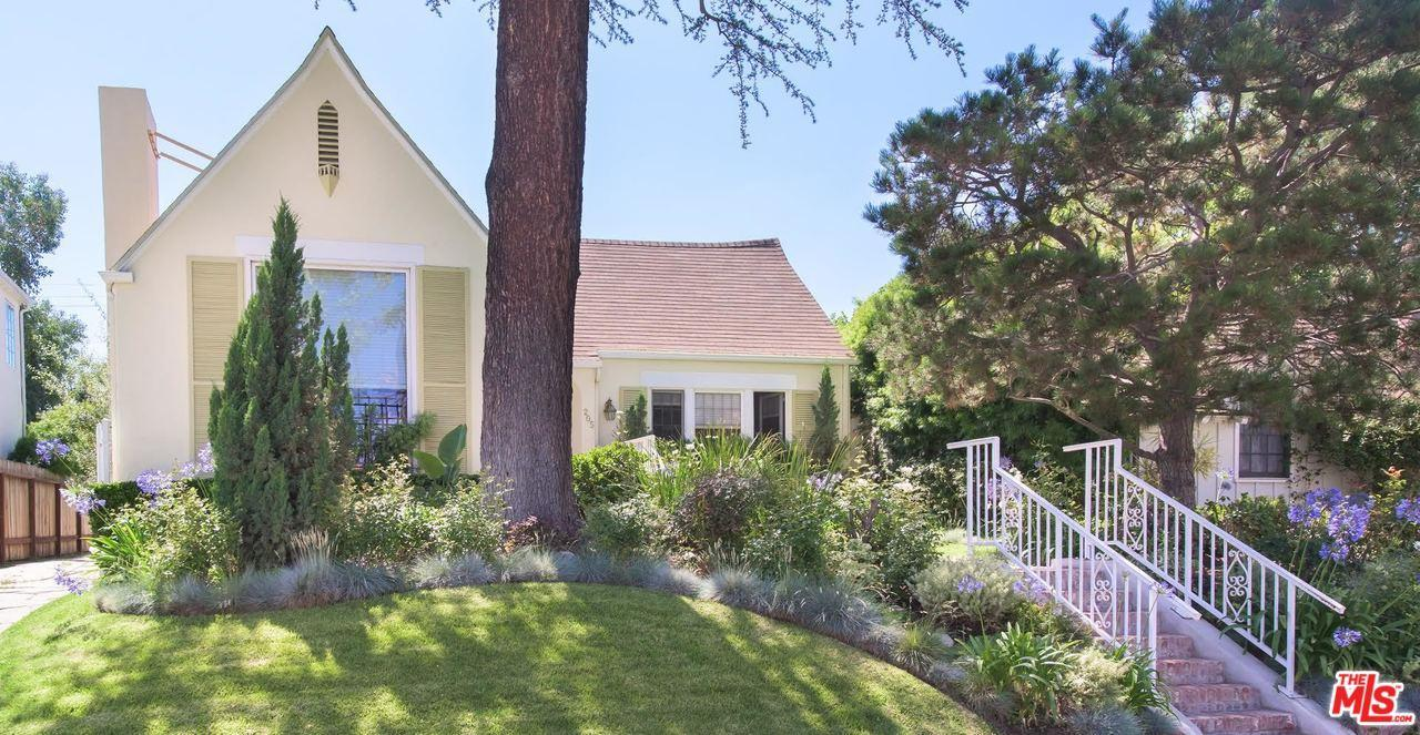 Photo of 205 South MAPLE Drive  Beverly Hills  CA