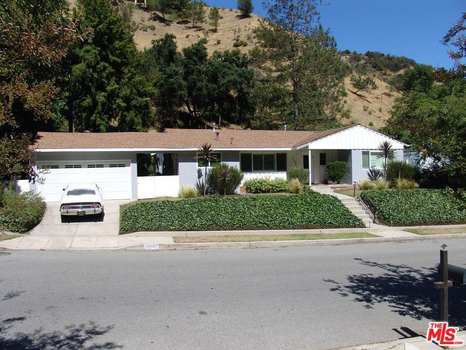 Photo of 1508  ROSCOMARE Road  Los Angeles City  CA