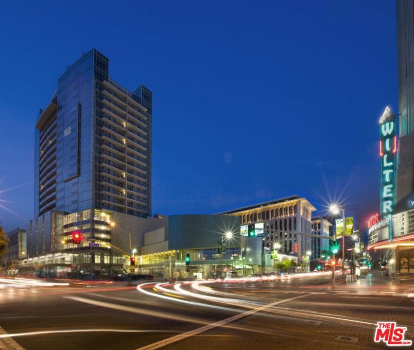 Photo of 3785  WILSHIRE Boulevard  Los Angeles City  CA