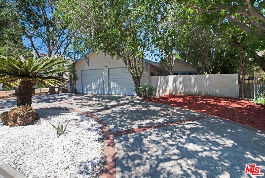 Photo of 5526  TYRONE Avenue  Sherman Oaks  CA