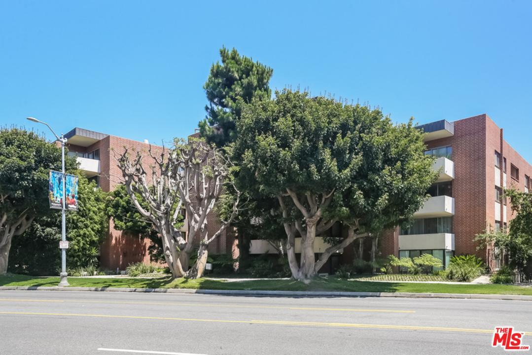 11750 West SUNSET 317, Brentwood Los Angeles, California
