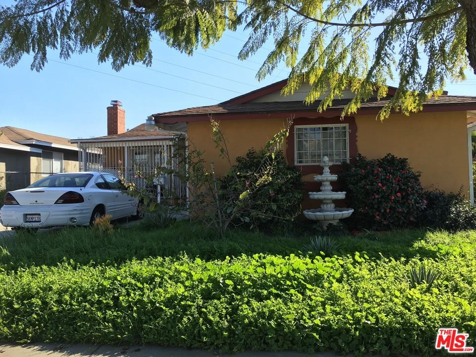 Photo of 926 East 163RD Street  Carson  CA