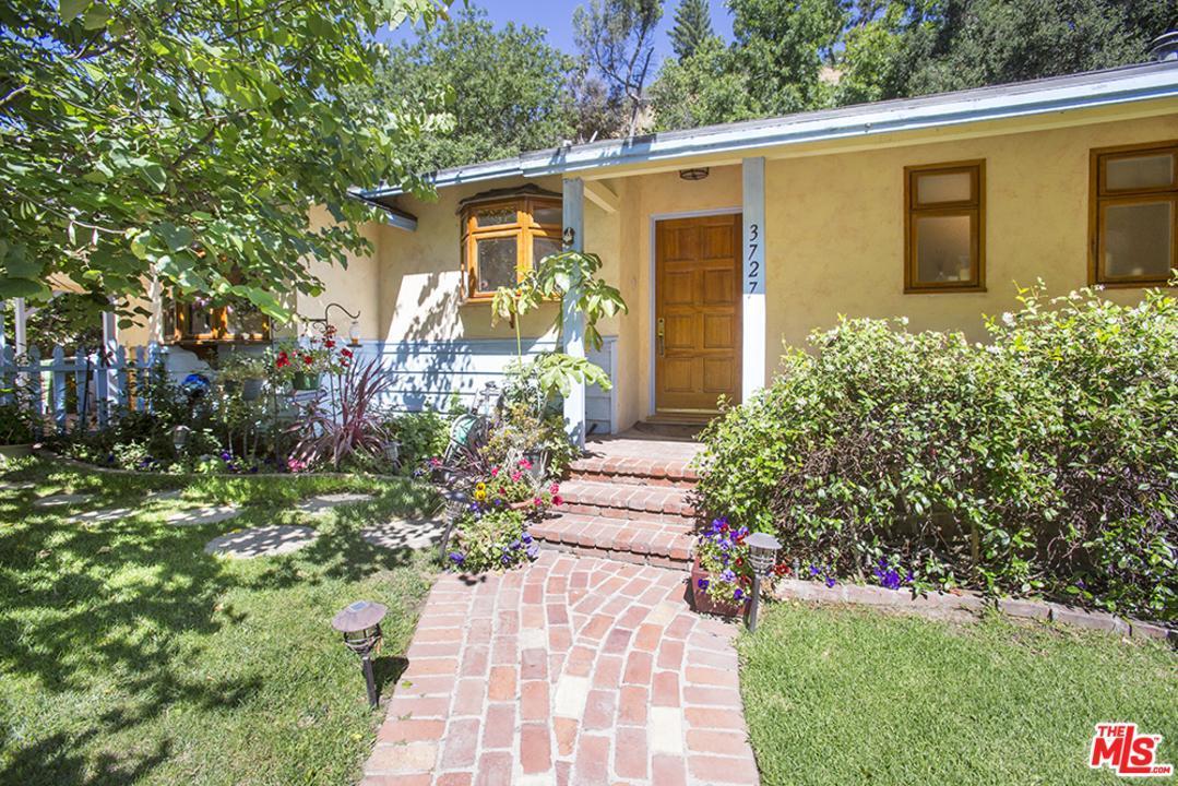 Photo of 3727  LONGVIEW VALLEY Road  Sherman Oaks  CA