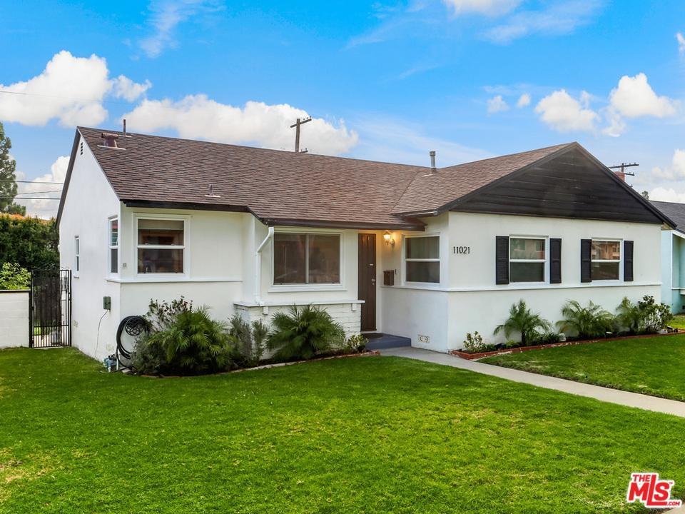 Photo of 11021  ATKINSON Avenue  Inglewood  CA
