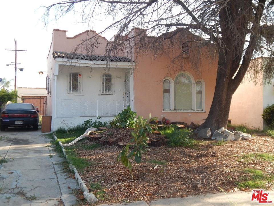 Photo of 227 East 83RD Street  Los Angeles City  CA
