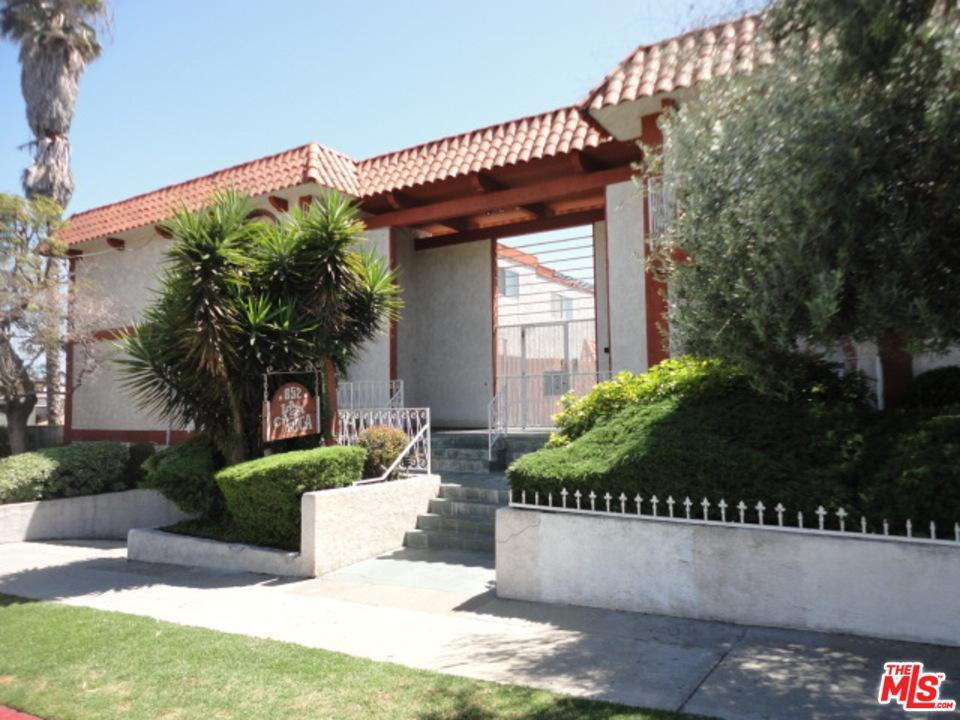 Photo of 852 West BEACH Avenue  Inglewood  CA