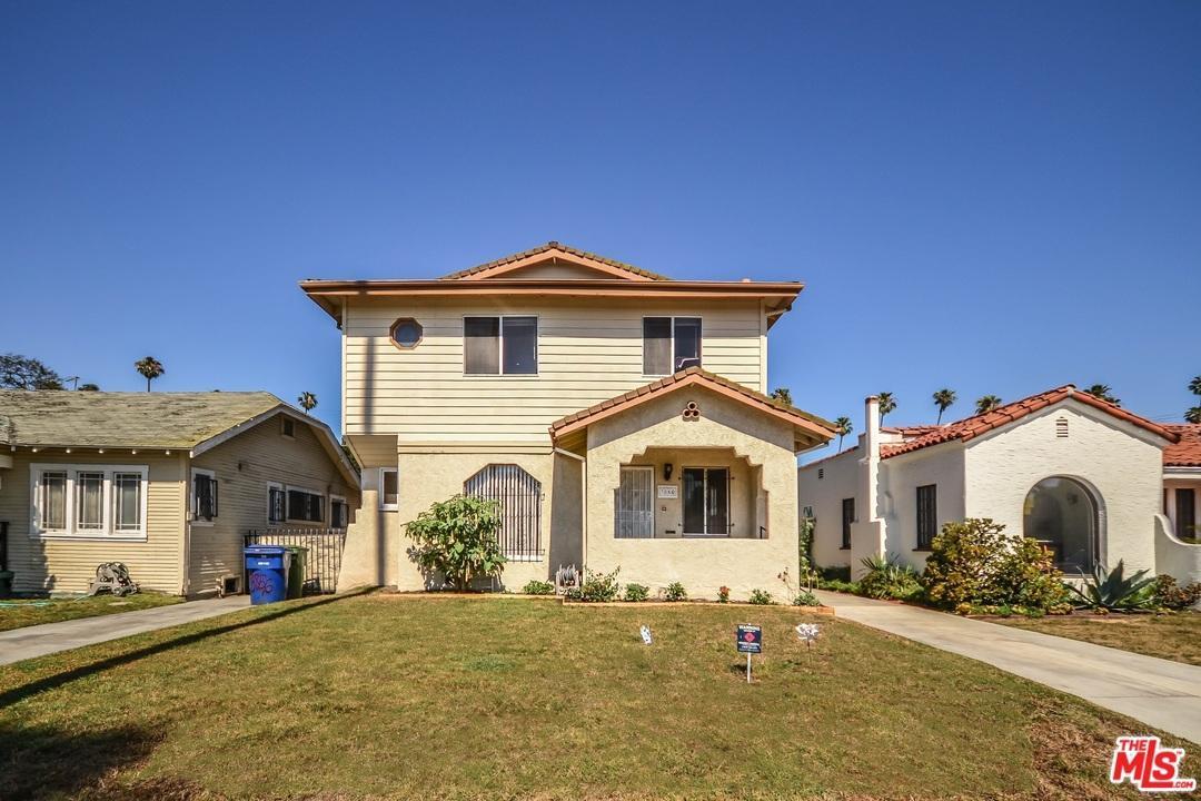 Photo of 3860  3RD Avenue  Los Angeles City  CA