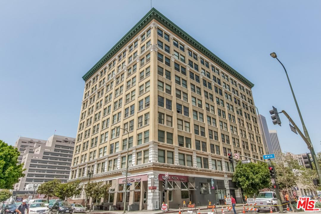 Photo of 108 West 2ND Street  Los Angeles City  CA