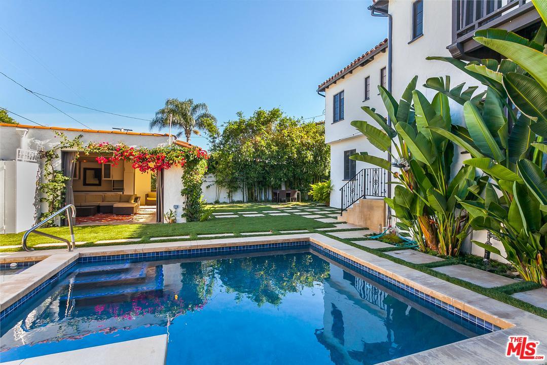 Spanish, Single Family - Beverly Hills, CA (photo 4)