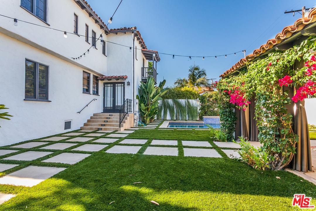 Spanish, Single Family - Beverly Hills, CA (photo 5)