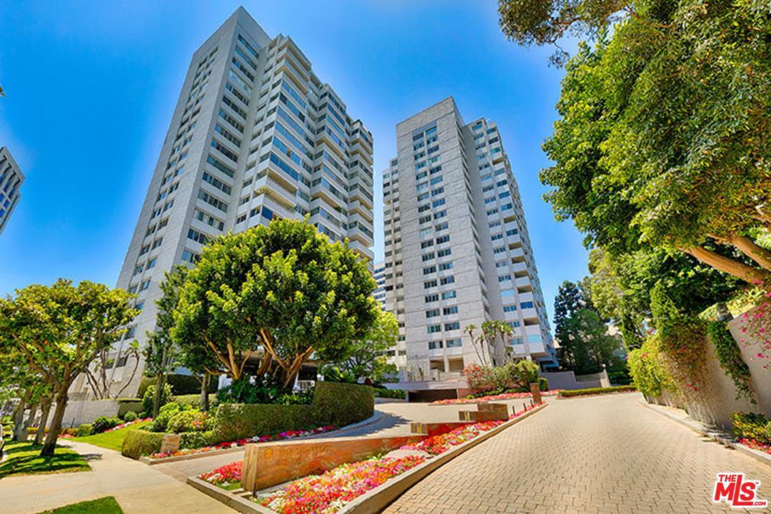 Photo of 875  COMSTOCK Avenue  Los Angeles City  CA
