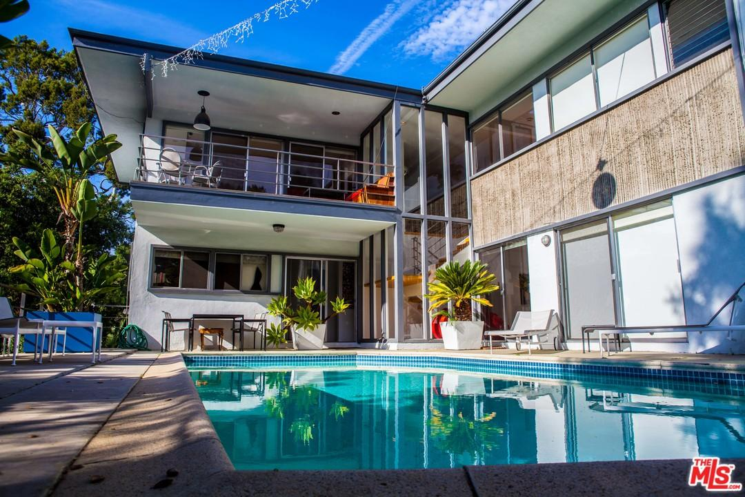Photo of 4564  DUNDEE Drive  Los Angeles City  CA