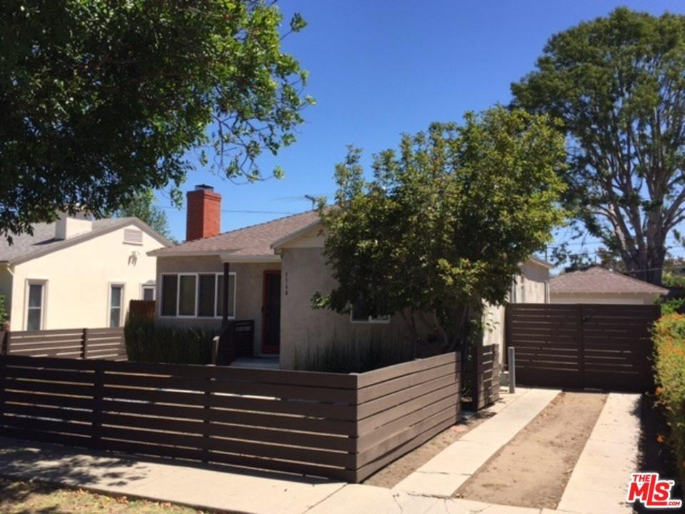 Photo of 3768  ROSEWOOD Avenue  Los Angeles City  CA